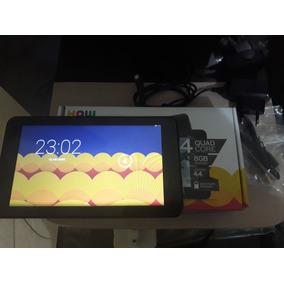 Tablet How Max A0011 Perfeito Funcionamento