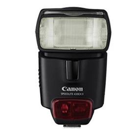 Flash Canon 430exii Nuevo Sin Uso
