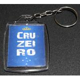 Kit 50 Chaveiro Especial Times Cruzeiro La Bestia Negra 20eee7efce148