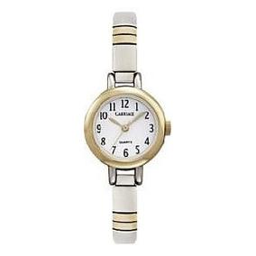 5ff7337b1ba0 Reloj De Dama Timex Carriage - Reloj para Mujer en Mercado Libre México