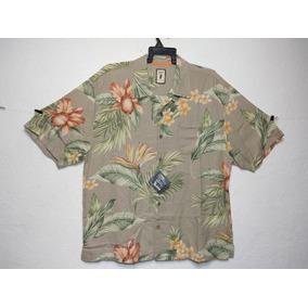 c99ac5ca6e104 Camisa Hawaiana Xxl Jamaica Jaxx Caballero Envio Gratis