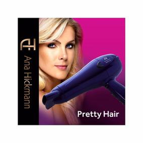 Secador Multifuncional Ana Hickmann Relaxbeauty - Beleza e Cuidado ... e09e6f8af4
