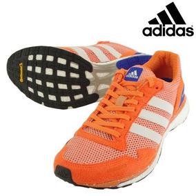 Tênis adidas Adizero Adios Boost 3 - Corrida / Academia
