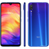 Xiaomi Redmi Note 7 64gb Azul