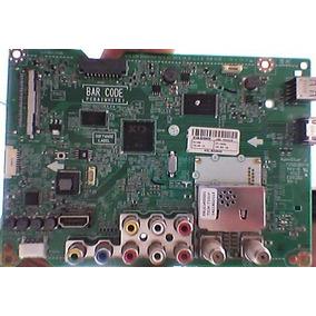 Placa Principal Tv Lg 32lb5600
