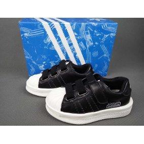 aac2fd3f7c4 Zapatillas Adidas Superstar Talla 35 - Zapatillas en Mercado Libre Perú