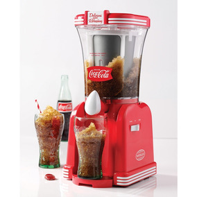 Nostalgia Coca-cola 32oz Maquina De Granizados | Rsm650coke