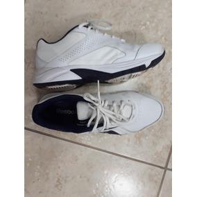 N  39 T nis Reebok Vigor Dmx Heel Branco Cinza Vermelho - Tênis no ... a23f2db87eb53