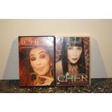 Colección Dvd Cher