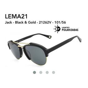 Oculos Sol Lema 21 - Óculos no Mercado Livre Brasil 9a5f03978d