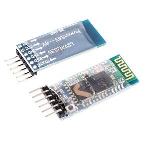 Módulo Bluetooth Rs232 Hc-05 Hc05 Arduino