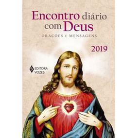 Encontro Diario Com Deus - 2019