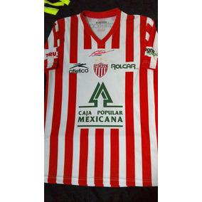 8a80ddf8f03e3 Jersey Necaxa 2012 en Mercado Libre México