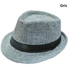 Sombrero Fedora Moda - Sombreros Otros Tipos para Mujer en Bogota en ... c60ebdfe030