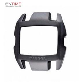 dbc515e3120 Caixa Com Vidro Para Relógio Diesel Dz1430