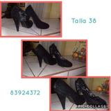 Zapatos De Mujer En Buen Estado