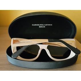 af08bf006fd79 Carolina Lemke Óculos - Óculos no Mercado Livre Brasil