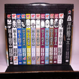 Death Note Manga - Box Set - Serie Completa (inglés) - $1800