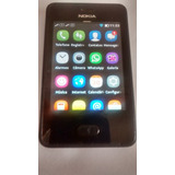 Celular 2 Chips Nokia Asha 501 Tela Pequena. Envio Td.brasil