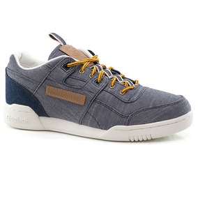 Tênis Reebok Workout Plus Dp - Way Tenis