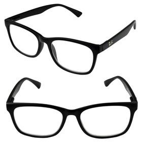 ed37b8532a95b Armação Oculos Grau Masculino Nerd Vintage Geek Justin Moda