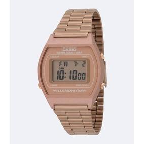 28a201d797e Relógio Casio Vintage Primeira Linha - Relógios no Mercado Livre Brasil