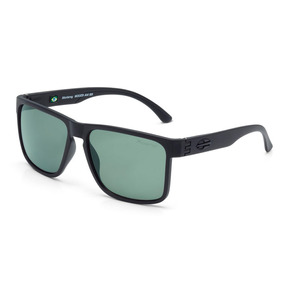 Oculos Mormaii Monterey M0029a1401 Preto Fosco Lente Cinza - Óculos ... 0fb5332210
