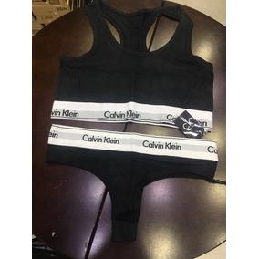 Kit 10 Calcinhas Calvin Klein - Moda Íntima e Lingerie no Mercado ... 1bdc12eab3