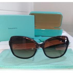 Óculos De Sol Tiffany - Óculos, Usado no Mercado Livre Brasil b8c5ff4999