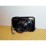 Camara Digital Fujifilm Finepix 16mgpx Jx400 (01) * Detalle