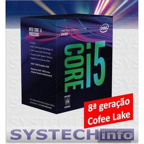 Processador Intel Core I5 8400 8ª Geração 4ghz Cofee Lake