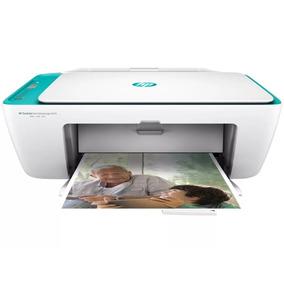 Impressora Multifuncional Hp Deskjet Advantage 2676 Wifi Jat