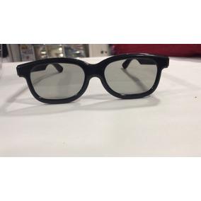 Óculos 3d Para Sua Tv E Computador Marca Positivo