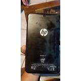Tablet Hp Con Windows 8 , Con Programa Para Vender Tiempos.