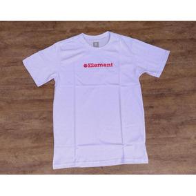 0c4ae2dedb780 Camiseta Quiksilver - Camisetas e Blusas Manga Curta para Feminino ...