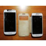 2 Celulares Samsung S4 Mini
