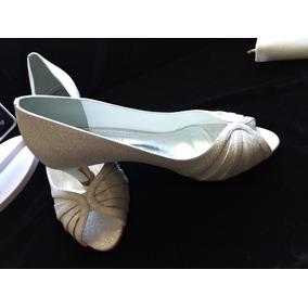 1e0d2b1ef Sapato Princesa -santa Scarpa 37 - Noiva, Debutante, 15 Anos