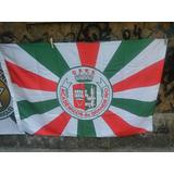 Bandeira Da Escola De Samba Do Gres Acadêmico Do Grande Rio
