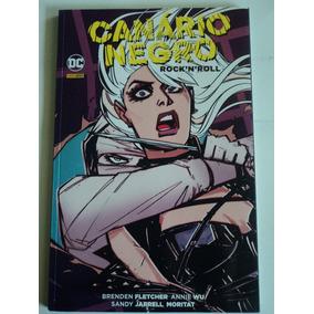 Hq-canário Negro:rock