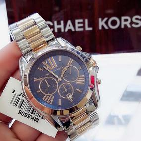 6f7d8a875e692 Relogio Michael Kor Mk5606 - Relógio Michael Kors Feminino no ...