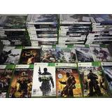 Juegos Xbox 360 Originales En Perfecto Estado Premium