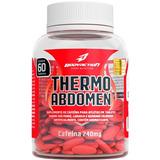 Thermo Abdomen 60 Caps - Melhor Termogênico - Bodyaction