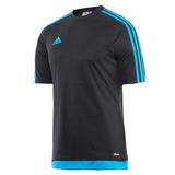 5880321fe1a43 Camisa Adidas Estro no Mercado Livre Brasil