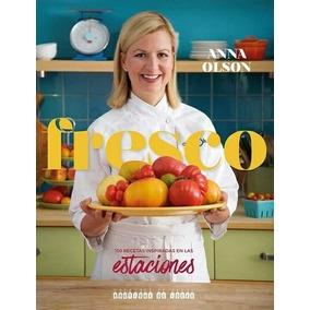 Fresco - Olson, Anna