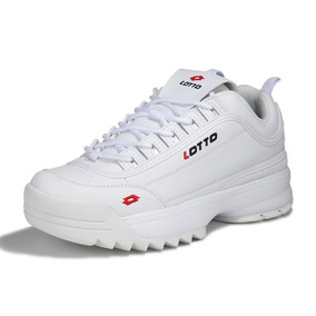 Tenis Lotto Wicked Mujer