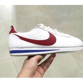 Zapatillas Nike Cortez Blancas Originales