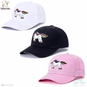 Gorras Beisbol Negra Y Rosada - Accesorios de Moda en Mercado Libre Perú 4ba934aba7b