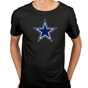 024b4b817 Dallas Cowboys - Camisetas e Blusas no Mercado Livre Brasil