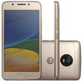 Celular Motorola Moto G5 16gb 2gb Ram Android 7.0 Oferta