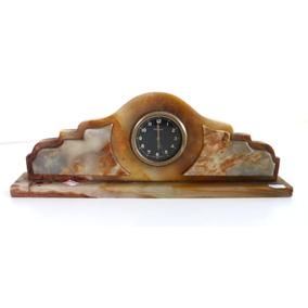 741cb5e45bd Relogio Suico De Mesa Antigo - Relógios no Mercado Livre Brasil